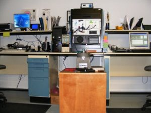 Automated calibration system
